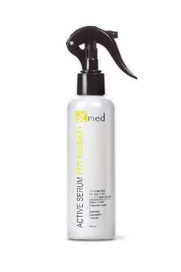 Сыворотка-активатор роста волос